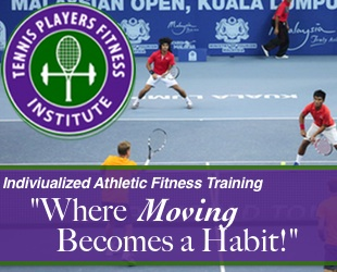 Tennis Players Fitness Institute